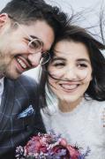 Esküvő fogszabályzó lánybúcsú